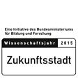 Logo Zukunftsstadt